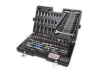 Halfords advanced 200 piece socket set