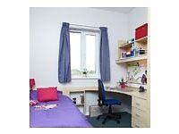 En suite room, Student Accommodation at Broadgate Park