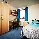 Standard Room for Undergraduate Student of UoN at Albion House, Beeston