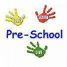 Licensed Morning Preschool Program Ages 2 1/2 and up
