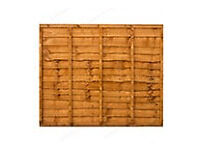 Fence Panels 6' x 5' Lap Panels From £15.00!!