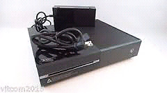 $300 OBO 500GB X-Box One package deal