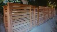 CUSTOM DECK/FENCE-DESIGN, INSTALLATION & REPAIRS CALL TODAY
