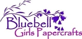 Bluebell Girls Papercrafts