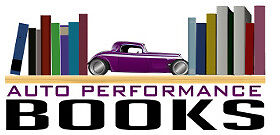 Auto Performance Books