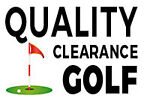 Quality-Clearance-Golf