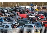 Scrap cars/vans wanted cash paid