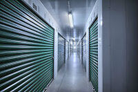 Heated and Non Heated Storage Units