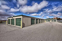 Heated and Non Heated Storage Units *FREE Month - St Thomas London Ontario image 6