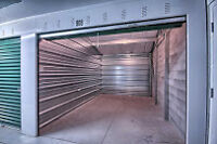 St Thomas - Climate Controlled Storage