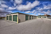 Heated and Non Heated Storage Units - St Thomas