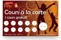 Classes de Zumba Ahuntsic 10$