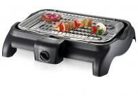 Severin Electric Barbecue Grill - *As new*