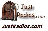 JustRadios Capacitors and Resistors