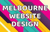 Web Design, SEO, Wordpress - Melbourne Website Design Clayton Monash Area Preview