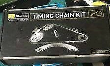 STARLINE BMW ENGINE TIMING CHAIN KIT