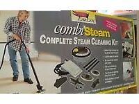 Earlex Combi Steamer