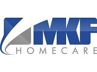 Homecare Care Workers Needed! Free Full Training, Excellent Rates of Pay!