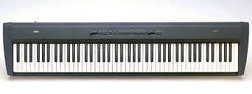 Digital Piano Korg SP-200 with Carry Case Campsie Canterbury Area Preview