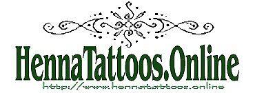 Henna Paste, Henna Cones