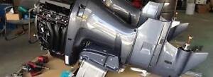 Outboard motor repairs, marine repairs 613 835 9939