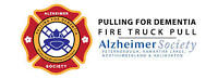 Alzheimer Society Fire Truck Pull - Helpers Wanted