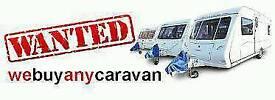 💥Caravan campers or motorhomes wanted🔥🔥🔥