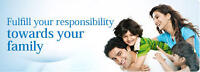 Life Insurance - Not for You ..... for Your Family