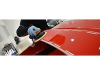 CAR DETAILER JOB - Car Valeting, Detailing, Machining, Car Detailer Required