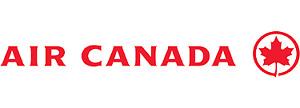 Air Canada Code 25% OFF - 4 Passengers