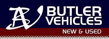 Butler Vehicles