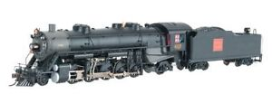 Spectrum DCC 83309 USRA 2-10-2 loco Canadian National