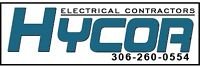 HYCOR electrical contractors