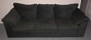 3 piece matching couch, loveseat and chair