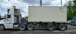 20' 40' 53' used and new containers for sale!! Kingston Kingston Area image 5