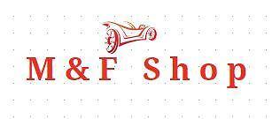 M&F Walnut Shop