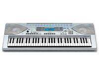Casio CTK-691 61 Key Portable Keyboard