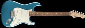 Stratocaster, Pau Ferro Fingerboard, Lake Placid Blue no case  Fender MIM 0144603502