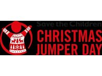 Save the Children - Christmas Jumper Day Promoter