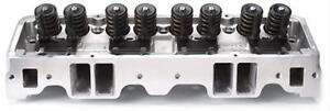 EDELBROCK - Cylinder Head Performer RPM Chevy Small Block