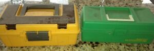 Tackle boxes for sale
