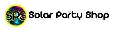 Solar Party Shop