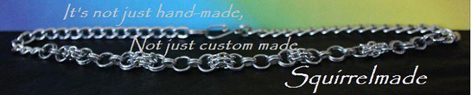 Squirrelmade Fashion Jewelry