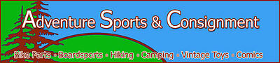 Adventure Sports And Consignment