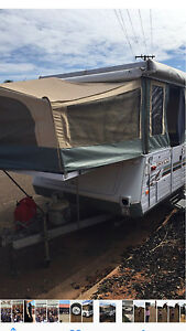Jayco Flamingo Caravans Amp Campervans Gumtree Australia