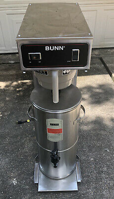 Bunn Tu3 Automatic Commercial Iced Tea Brewer Maker