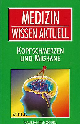 Kopfschmerzen Medizin (Medizin + Wissen Aktuell + Kopfschmerzen und Migräne + Krankheiten + Ursachen)