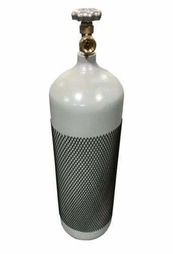 60 cf welding cylinder tank for Argon Nitrogen Argon/CO2 Helium w/ free shipping
