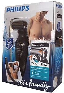 PHILIPS BG2036/32 Mens Waterproof Body Back Hair Trimmer Shaver Groomer BG2036 - <span itemprop='availableAtOrFrom'>Slupsk, Polska</span> - PHILIPS BG2036/32 Mens Waterproof Body Back Hair Trimmer Shaver Groomer BG2036 - Slupsk, Polska