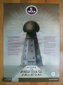 NIKOLA-TESLA-POSTER-Wardenclyffe-Tower-26-8-in-x-19-in